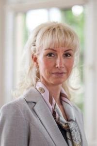 Katrin Seitz, Physiotherapeutin, Vereinsvorsitzende
