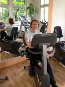 Marion K. aus Ulrichshalben, 62 Jahre