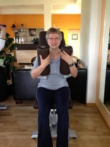 Viola aus Apolda, 58 Jahre